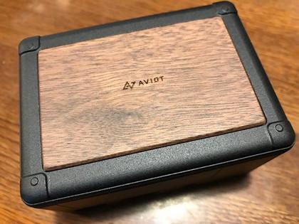 Avwatch120