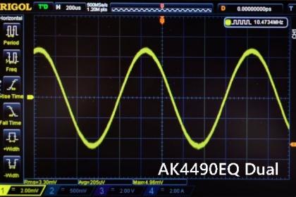 Ak4490_60db